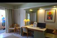 Hotel Porto Platanias Beach - Pokój