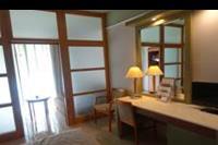 Hotel Porto Platanias Beach - Pokój rodzinny