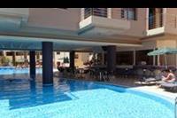 Hotel Porto Platanias Beach - Basen