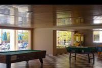 Hotel Porto Platanias Beach - Pokój gier