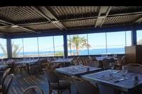 Hotel Porto Platanias Beach - Restauracja