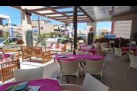 Hotel Akatos Aparthotel - Restauracja