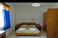 Hotel Akatos Aparthotel - Pokój