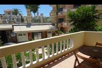 Hotel Akatos Aparthotel - Widok z pokoju