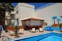 Hotel Akatos Aparthotel - Basen