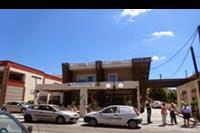 Hotel Akatos Aparthotel - Front hotelu
