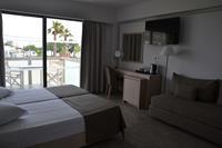 Hotel Akti Palace Resort & Spa - Pokój w hotelu Akti Palace