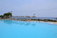 Hotel Akti Palace Resort & Spa - Basen w hotelu Akti Palace