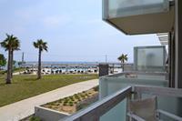 Hotel Akti Palace Resort & Spa - Widok z pokoju Akti Palace