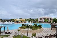 Hotel Gaia Palace - Basen przy hotelu Gaia Palace
