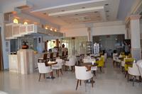 Hotel Gaia Palace - Bar w hotelu Gaia Palace