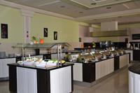 Hotel Gaia Palace - Restauracja w hotelu Gaia Palace