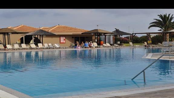 Jeden z basenów