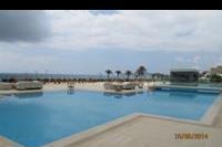 Hotel Mitsis Alila Resort & Spa - Basen