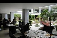 Hotel Mitsis Alila Resort & Spa - Jedna z restauracji