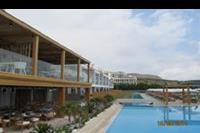 Hotel Mitsis Alila Resort & Spa - Teren hotelowy
