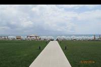 Hotel Mitsis Alila Resort & Spa - Dojscie do plazy