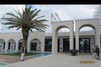 Hotel Mitsis Faliraki Beach - Budynek glówny