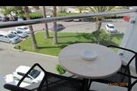 Hotel Mitsis Faliraki Beach - Balkon
