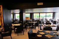 Hotel Mitsis Faliraki Beach - Restauracja glówna