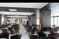 Hotel Mitsis Faliraki Beach - Restauracja