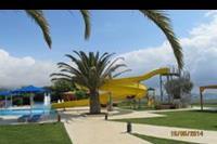 Hotel Mitsis Faliraki Beach - Zjezdzalnia