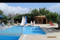 Hotel Mitsis Faliraki Beach - Basen i brodzik dla malych dzieci
