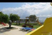 Hotel Mitsis Faliraki Beach - Plac zabaw