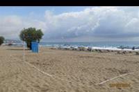 Hotel Mitsis Faliraki Beach - Boisko sportowe