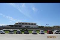 Hotel Mikri Poli - Budynek glówny
