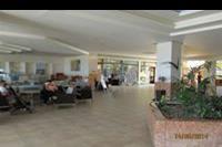 Hotel Mikri Poli - Lobby