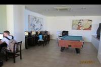 Hotel Mikri Poli - Kacik internetowy i salon gier