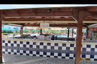 Hotel Mikri Poli - Bar przy basenach