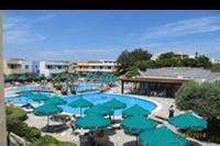 Hotel Mikri Poli - Kompleks basenowy