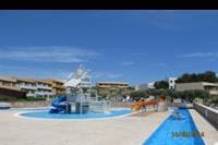 Hotel Mikri Poli - Basen dla dzieci