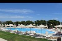 Hotel Mikri Poli - Basen relaksacyjny