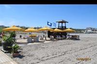 Hotel Mikri Poli - Bar na plazy