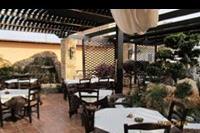 Hotel Coralli Beach - Restauracja hotelowa