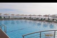 Hotel Coralli Beach - Basen