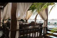 Hotel Coralli Beach - Tawerna hotelowa