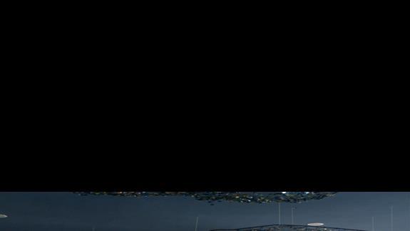 hol hotelu La Blanche Resort & Spa
