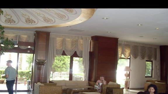 hol hotelu Golden Age