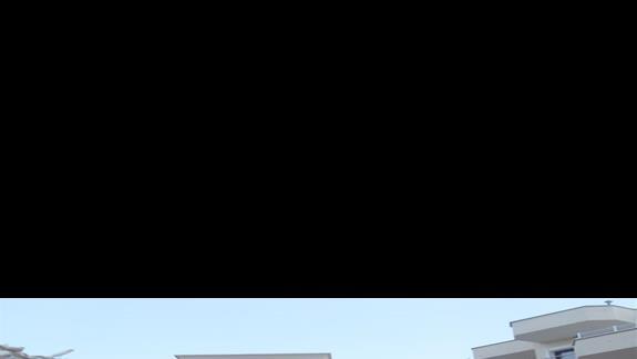 otoczenie hotelu Golden Age