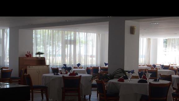 Sirena restauracja