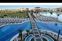Hotel Seaden Sea Planet Resort & Spa - Mama 6 latka