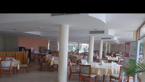 Dolphin restauracja