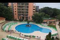 Hotel Madara - Madara basen