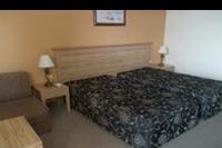 Hotel DIT Evrika Beach Club - Evrika pokój w nowej czesci