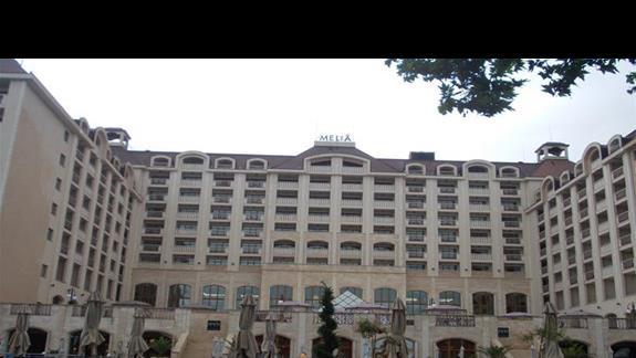 Melia Grand Hermitage