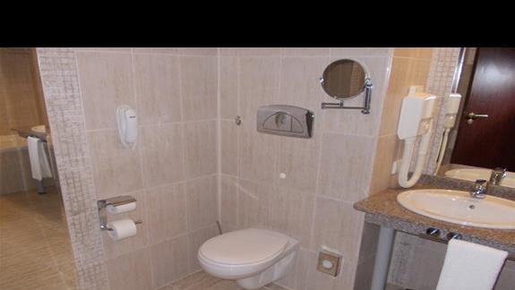 Melia Grand Hermitage - łazienka